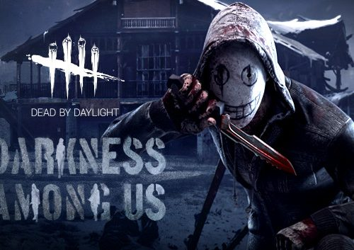แนะนำ DBD - Darkness Among Us Chapter