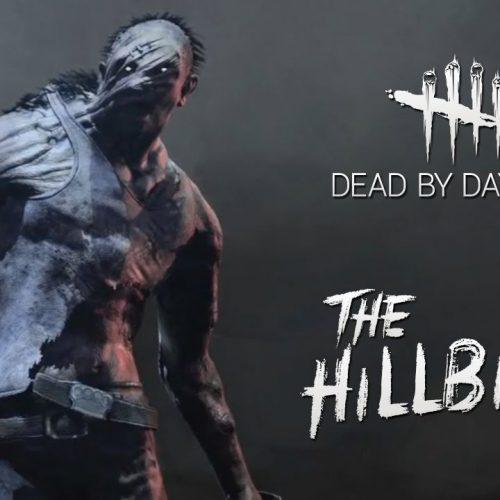 ฆาตกร Dead by Daylight-The Hillbilly