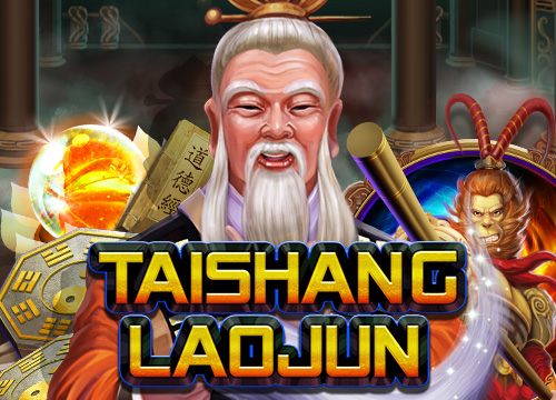 แนะนำเกมสล็อต TaiShangLaoJun ใน SLOTXO - SA Gaming Official Site