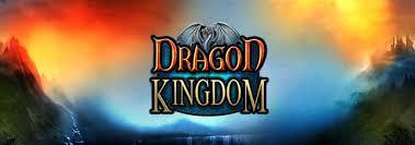 รีวิวสล็อต DRAGON KINGDOM