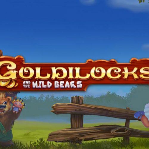 รีวิวสล็อต GOLDILOCKS SLOT