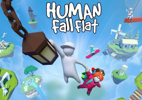 เกม Human Fall Flat เกมน่ารักแสนป่วน