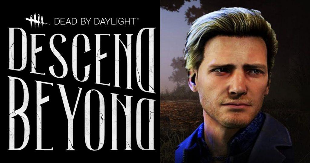 ผู้รอดชีวิต Dead by Daylight-Felix Richter