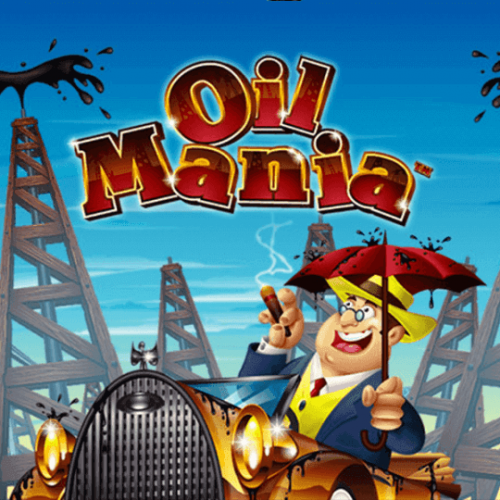รีวิวสล็อตออนไลน์ OIL MANIA