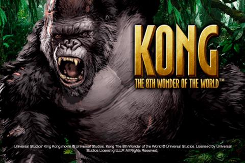 รีวิวสล็อตออนไลน์ KING KONG