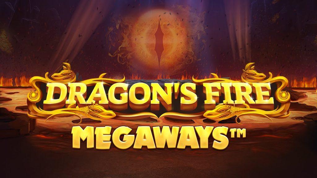 รีวิวสล็อตออนไลน์ DRAGON'S FIRE