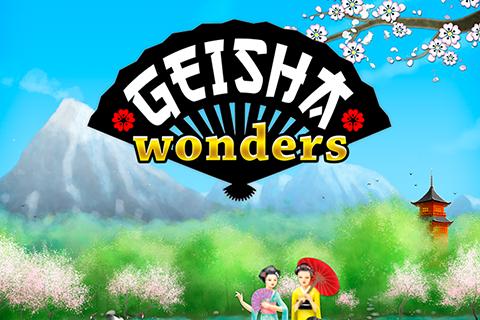 รีวิวสล็อตออนไลน์ GEISHA WONDERS