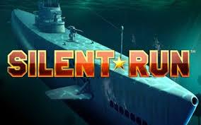 รีวิวสล็อตออนไลน์ SILENT RUN