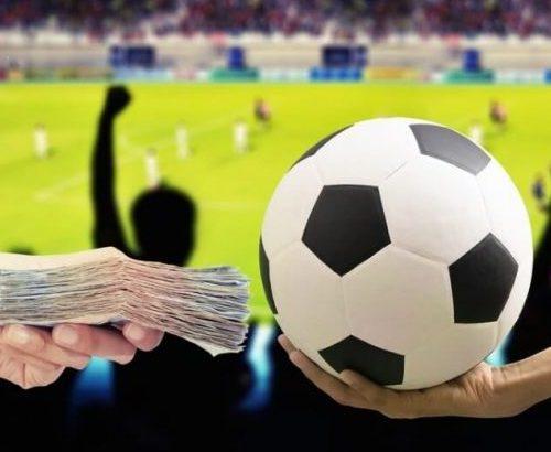 ประเภทการเดิมพันฟุตบอลออนไลน์