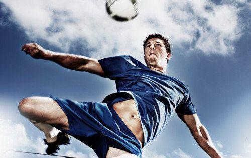 ประวัติและความเป็นมาของฟุตบอล