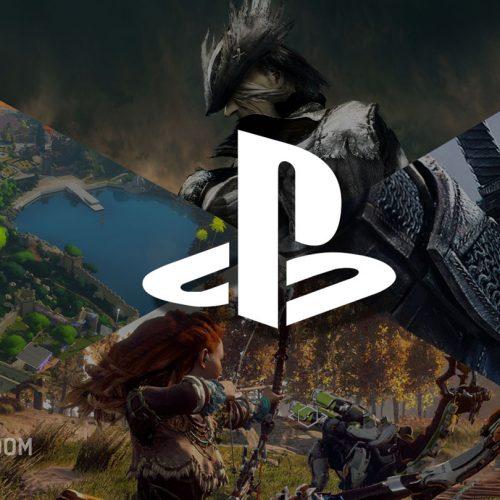 เกมแนว Open-World ใน PS4 สุดมัน