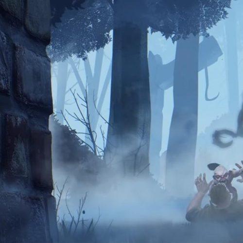 ผู้รอดชีวิตเกม Dead by Daylight-Élodie Rakoto