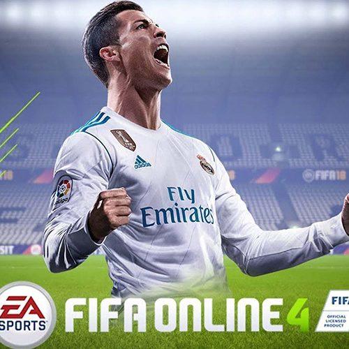 รู้จักกับการเล่นฟีฟ่า FIFA Online