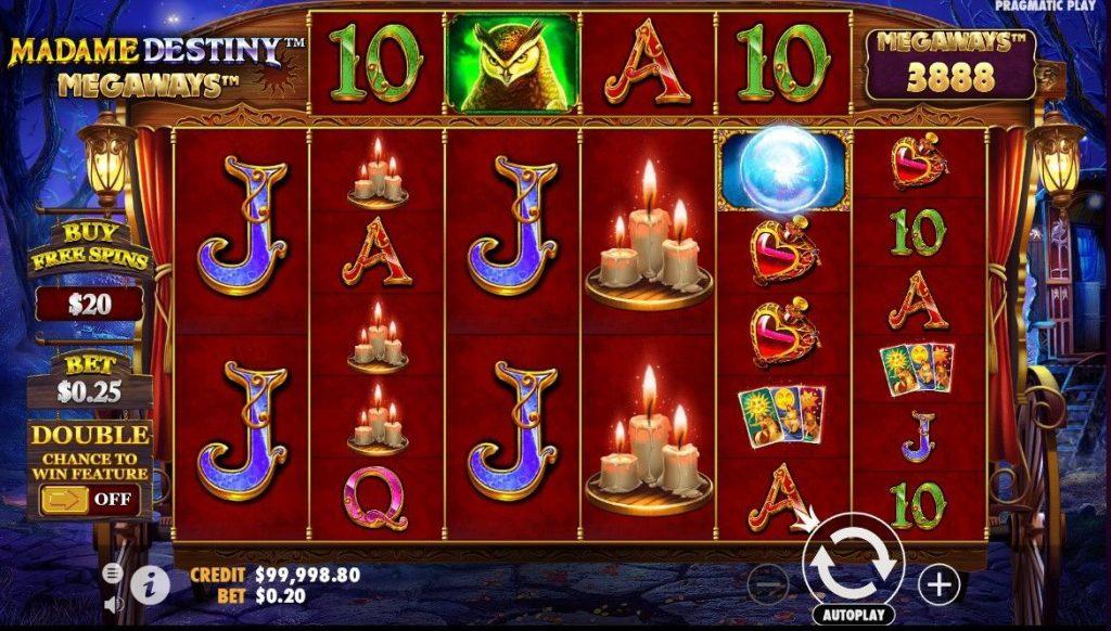 พบคาสิโนผ่าน AskGamblers เล่นเกมรับ 18595x ชนะให้กับ Lucky Punter
