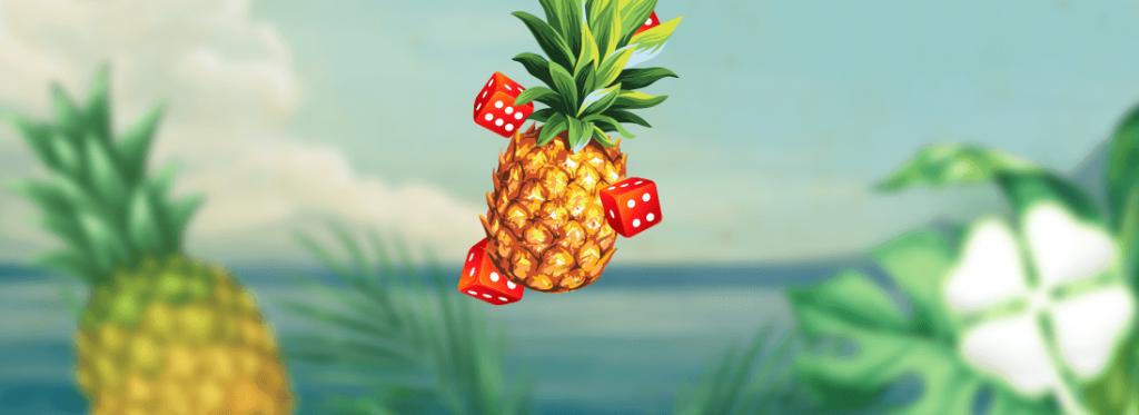 Banana Odyssey Slot เป็นเกมพิเศษเกมแรกจาก Twin Casino