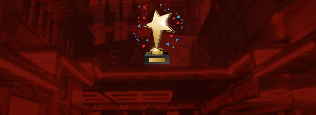 ประกาศผู้ชนะรางวัล Play'n GO เป็นผู้ให้บริการสล็อตแห่งปี