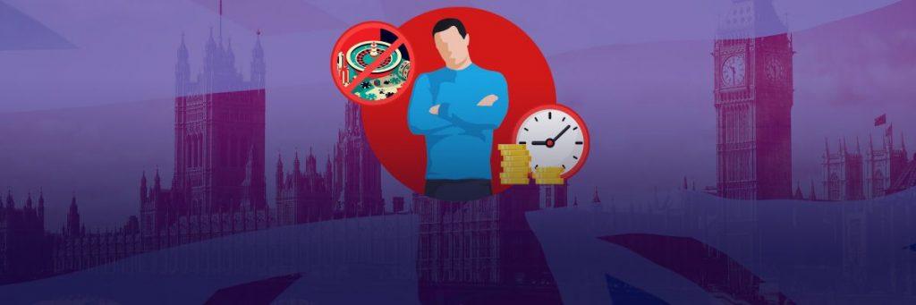 ชาวอังกฤษส่วนใหญ่คัดค้านขีด จำกัด การเดิมพันผลสำรวจของ YouGov เผย