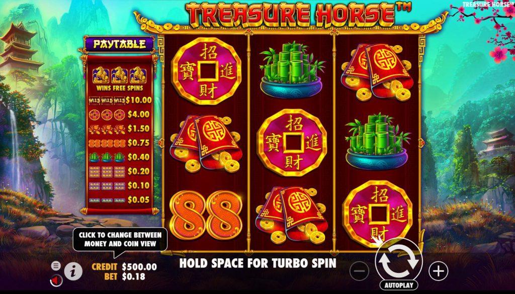 ฉลองความรักกับ Hippozino Casino
